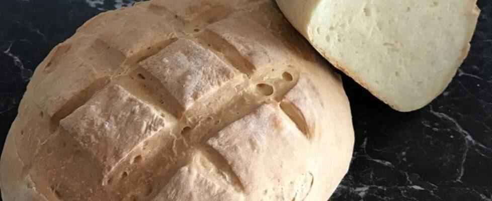 Beli kruh